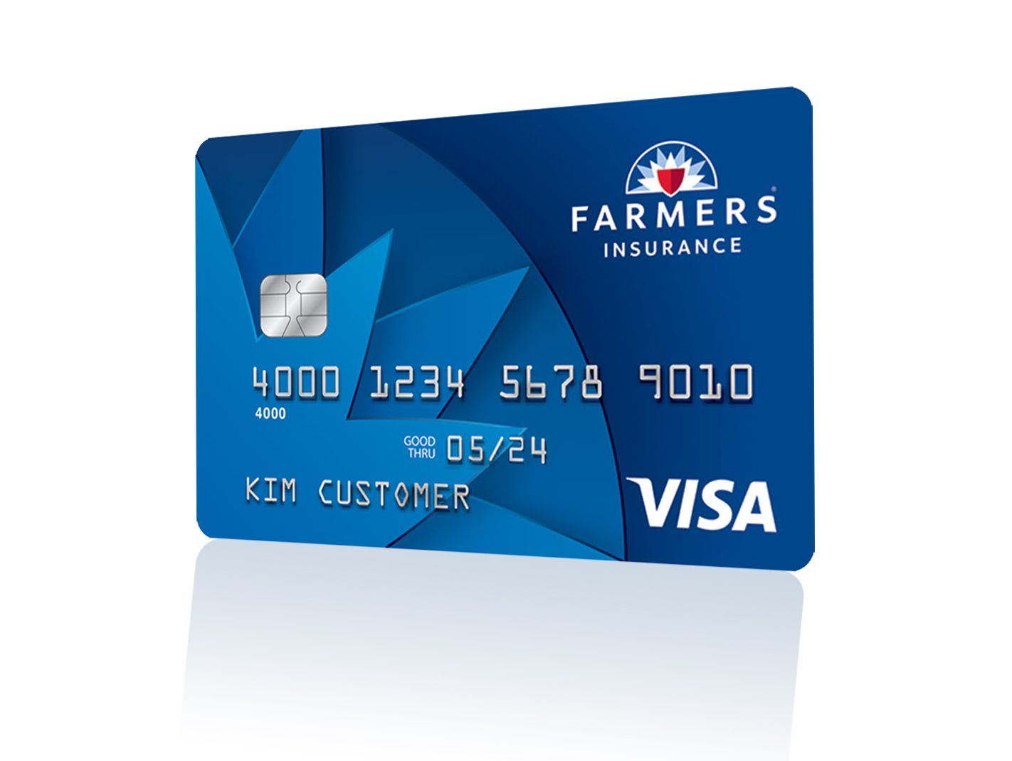 Farmers Rewards Card Farmers Insurance