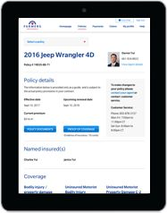Manage Your Farmers Account Farmers Insurance