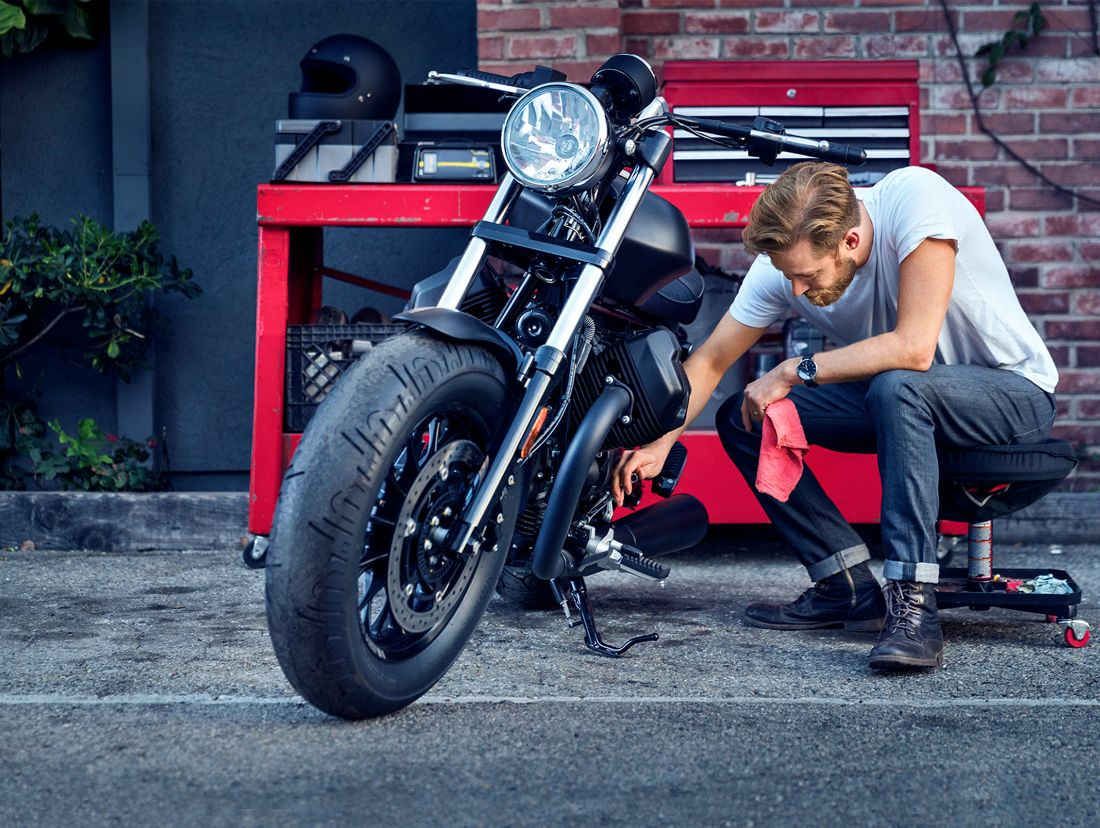 Motorcycle Bike Insurance Free Quote Farmers Insurance